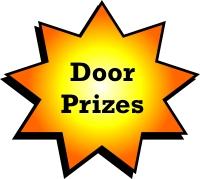 Image result for door prize